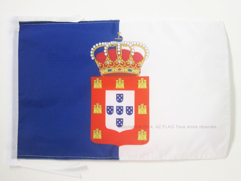 Autofahne Autoflagge Portugal