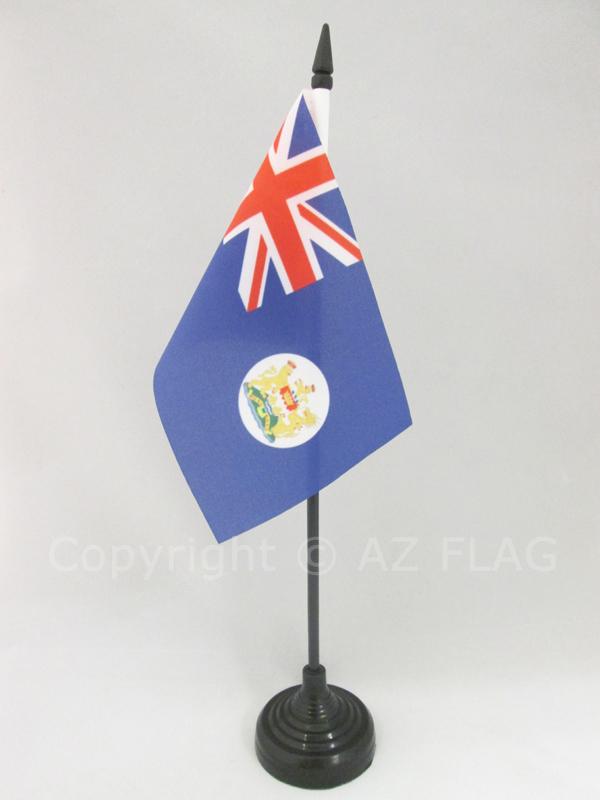 Free P/&P Hand Flag Table Flag Turkmenistan Flag Choice of 5x3/' 3x2/'